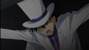 Бг Суб! Magic Kaito 1412 Епизод 5 [szs]