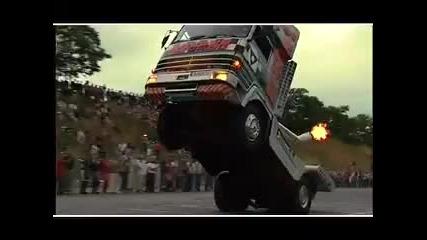 camion-espectaculos pereira
