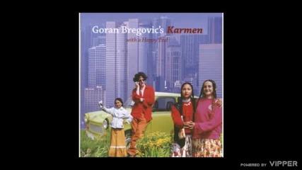 Goran Bregović - Savatone - (audio) - 2007