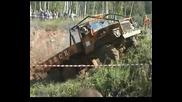 Off Road От Русия. Камиони Урал