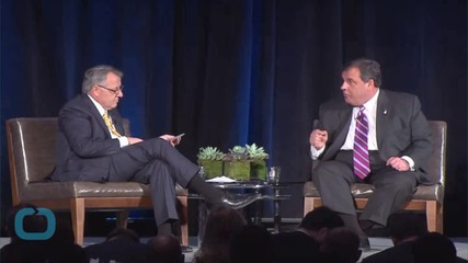 Chris Christie: Fears Over NSA Spying Powers 'Ridiculous'
