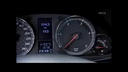 New Mercedes - Benz Clc