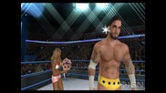 Smackdown vs Raw 2011 Wii New Screenshots