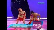Ориенталски танц на Ozan Kubra
