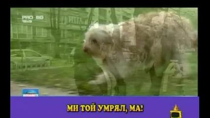 Господари На Ефира - Ми Той Умрял Ма