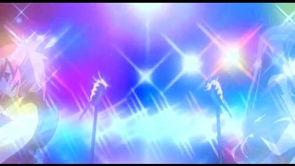[ hq ] Anime mix - Shine like a superstar (dj Ella)