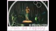 Клипчета на Rihanna