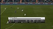 Fifa12 голям сакатлък