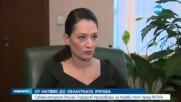 Новият управител на София-област само пред NOVA: Ударих много хора през ръцете