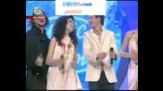 Music Idol 2 - 14.04.08г. - Изпълнението На Айдълите на песента Детство мое Medium Quality