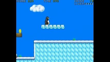 Мисията На Super Penguin