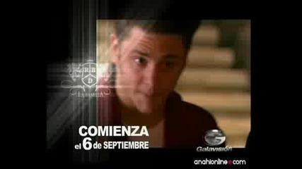 Rbd La Familia Por Galavision (promo).wmv