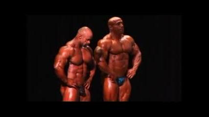 Bodybuilding - Ny Pro 2007 Finals