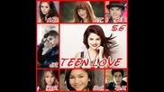 Teen Love - еп. 8 сезон 1