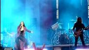 Tarja - I Walk Alone Live