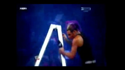 Jeff Hardy - All About As [t.a.t.u vs Sonic Syndicate]