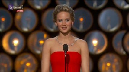 Връчването на Оскарите - 2014