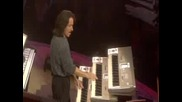 01 - Yanni Live 2006 - Intro - Standing in Motion