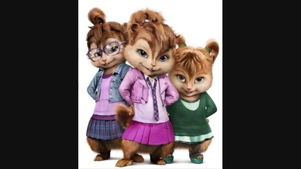 Hot N Cold - Chipettes ( Original ) - Alvin And the Chipmunks