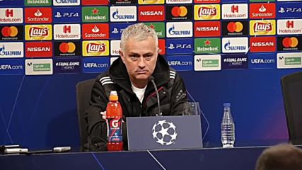 Spain: Mourinho 'not surprised' by Man Utd defeat to Valencia