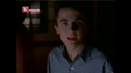 Малкълм: Сезон 05, Епизод 16 [ Бг Аудио ]