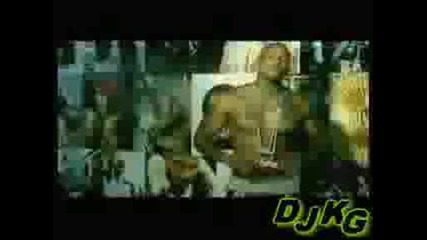 The Game, 2pac, Lil Wayne, T - Pain, 50 Cent. Lloyd Banks -