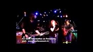 Paramore Recorded Live At Fearless Music, Nyc 2005 ;; All We Know