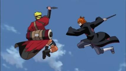 Naruto Shippuuden Opening 8