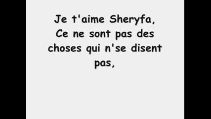 Sheryfa Luna - Des Choses Qui Ne Se Disent Pas