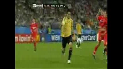 Euro 2008 Топ 10 Гола