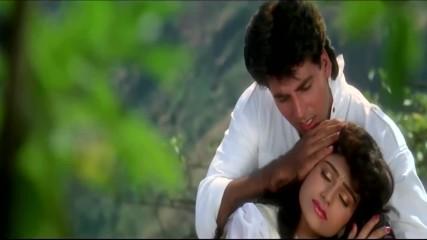 Khiladi 1992 - Wada Raha Sanam
