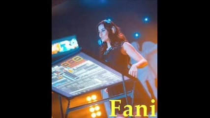 Fani - Moli Se Dane Pochna Remix By Dj Feissa
