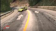Nissan Gtr R34 Drifting
