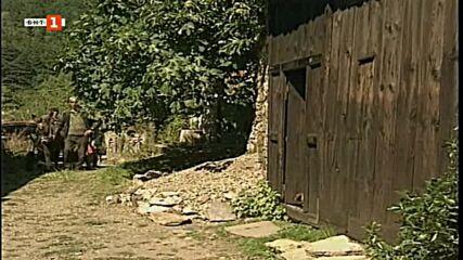Мили Бате!... Писма на един дакел (2000) - Служба пазач / Помощ