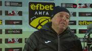 Александър Тарханов: Не можем да реализираме