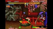 Samurai Shodown Iii ( Virtual Console Gameplay )