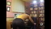 Неудачна акробатика