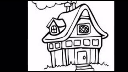 Самотна къщичка