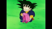 Dragon Ball - 78 - bg sub