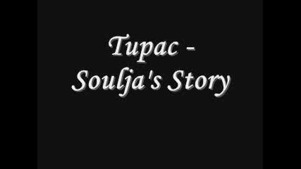 [1991] 2pacalypse now : 2pac - Soulja's Story