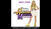 Hannah montana - youll always find your way back home(the movie)