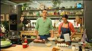 Шницел по японски – Тонкацу - Бон апети (05.11.2015)