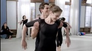 Танцова академия с3 е2 бг аудио