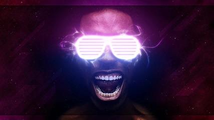 Dj Fresh - Louder (feat. Sian Evans) (flux Pavilion And Doctor P Remix) [full Hq]