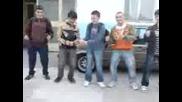 Mehano Boys Dancing Like Mario :d