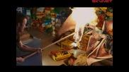 Мъглата (2007) бг субтитри ( Високо Качество ) Част 2 Филм