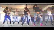 Silvia Djogani Feat Sevo Perovic - Sto Da ne + Превод ( Официално Видео )