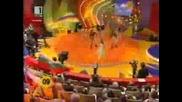Кръстияна Кръстева - Една Мечта Евровизия