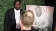 """Diddy Responds to His UCLA Arrest: Charges are """"Wholly Inaccurate"""""""