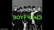 Бг. Превод ~ Boyfriend - Hey Fox ( Yeo Woo Ya )